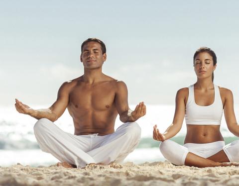 LIVING Skilfully by Making Yoga